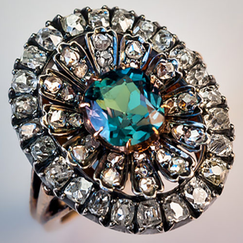 5641f4cb254d7 Magical Alexandrite: Revered by Imperial Russian Tsars – Gemport ...